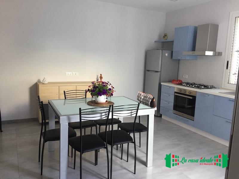 Casa Semindipendente Santa Croce Camerina RG944908