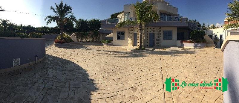 Foto - Villa In Vendita Scicli