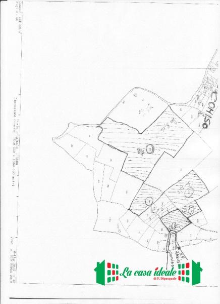 Terreno Edificabile Residenziale in vendita a Comiso, 9999 locali, prezzo € 120.000 | PortaleAgenzieImmobiliari.it