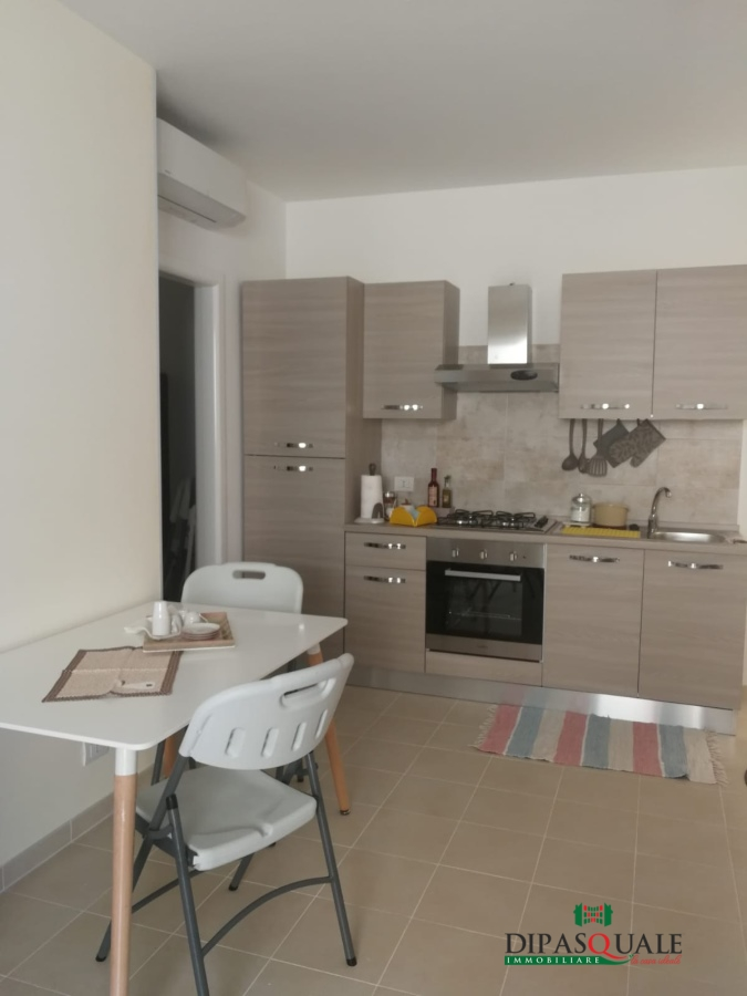 Soluzione Semindipendente in affitto a Ragusa, 3 locali, prezzo € 500 | CambioCasa.it